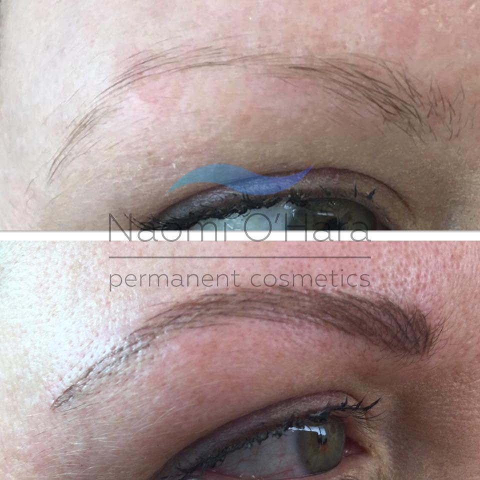 semi permanent brows portsmouth hampshire southampton